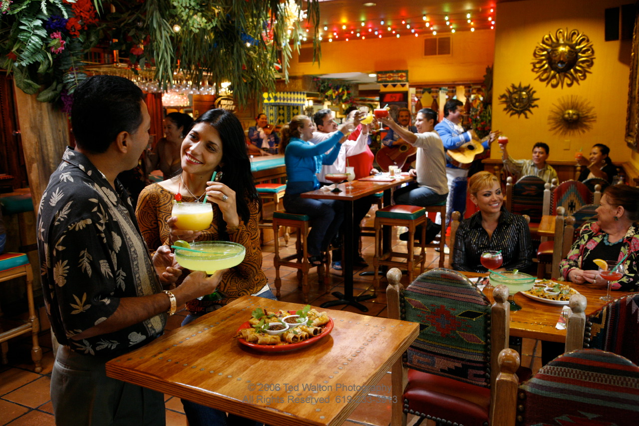 casa guadalajara mexican restaurant in old town san diego has won