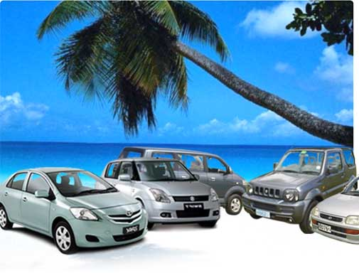 Get Daily Specials At International Car Rental