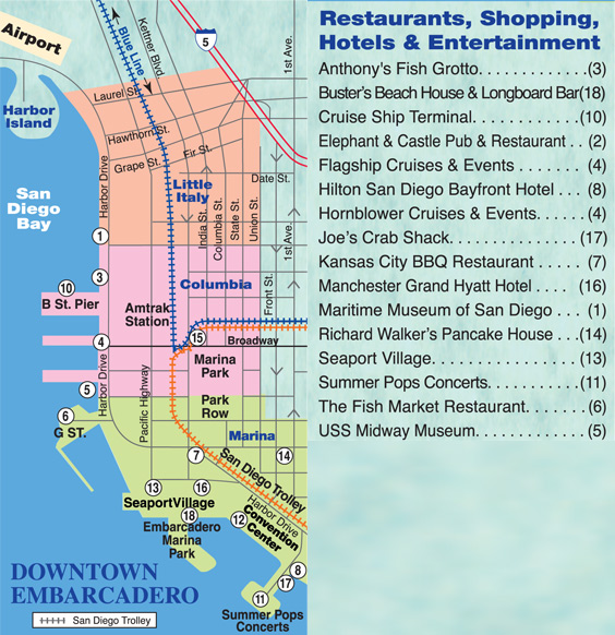 Hornblower Cruises And Events Is The 1 Rated Harbor