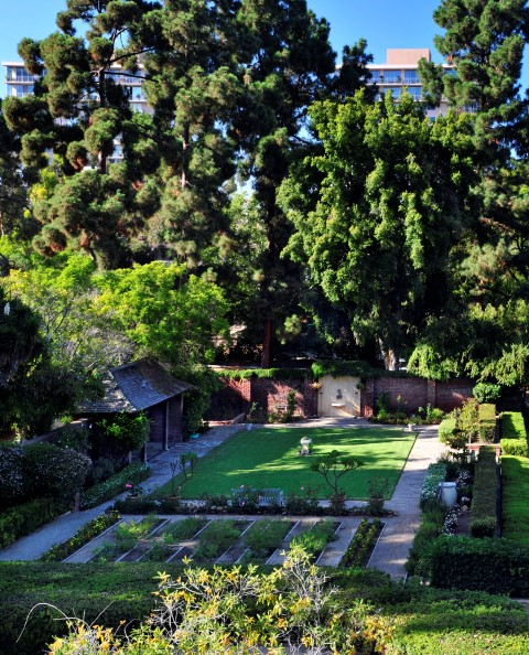 The Grand Tour Season 2 >> Marston House Museum & Gardens: The Finest Example of the Arts & Crafts Movement - SAN DIEGAN