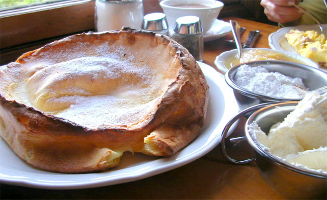 The Original Pancake House With Five Locations Serves The Best