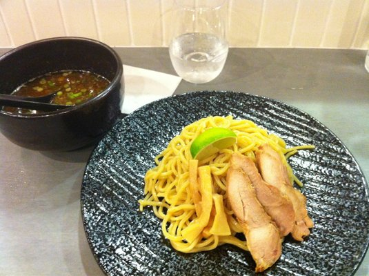 Rakiraki ramen and tsukemen is the popular spot for for Asian cuisine ocean pines