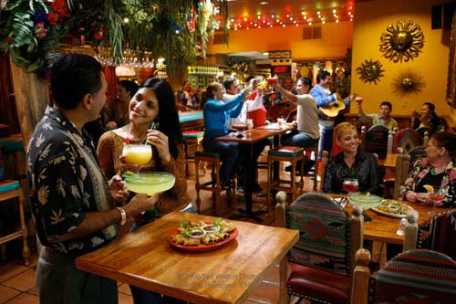 Casa Guadalajara Mexican Restaurant in Old Town San Diego Has Won Many Awards - SAN DIEGAN