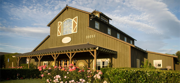 Visit Ponte Winery In Temecula San Diegan