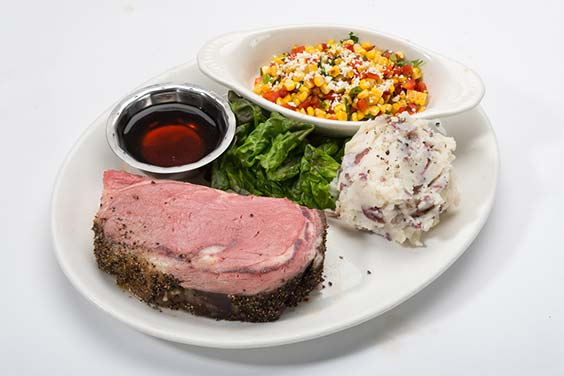 Bully's East Award-Winning Prime Rib