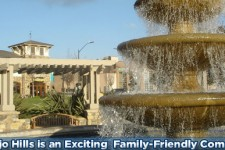San Elijo Hills Is an Exciting Family-Friendly Community