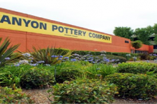 Canyon Pottery Company