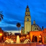 Balboa Park California Tower Photo