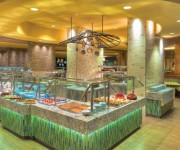 Paipa's Buffet at Sycuan Casino is an All-You-Can-Eat Buffet Extravaganza