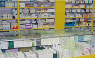 The Pharmacy Counter