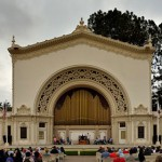 World Organ Day at Spreckels Pavilion