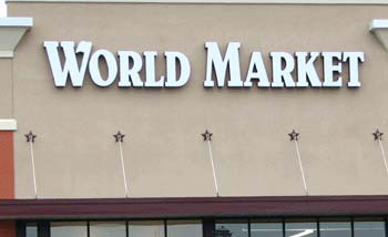 World Market Grossmont Center