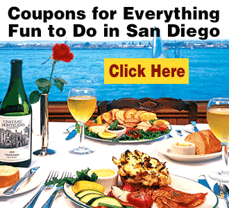 Military Discount Restaurants San Diego