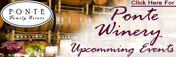 Ponte-winery-events