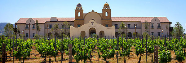 If You Are Searching For A Getaway Close To Home This 60 Room Wine Country Boutique Hotel Is The Perfect Destination Especially