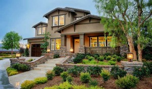 Sanctuary, by Richmond American offers both single and two story homes starting in the $800,000s.
