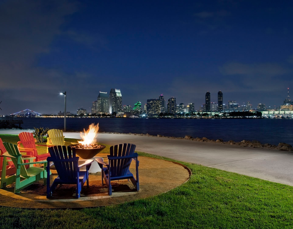 Broadstone at the Bay, Coronado, Apartments