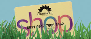 Get Grossmont Center Gift Cards