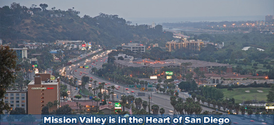 Mission Valley