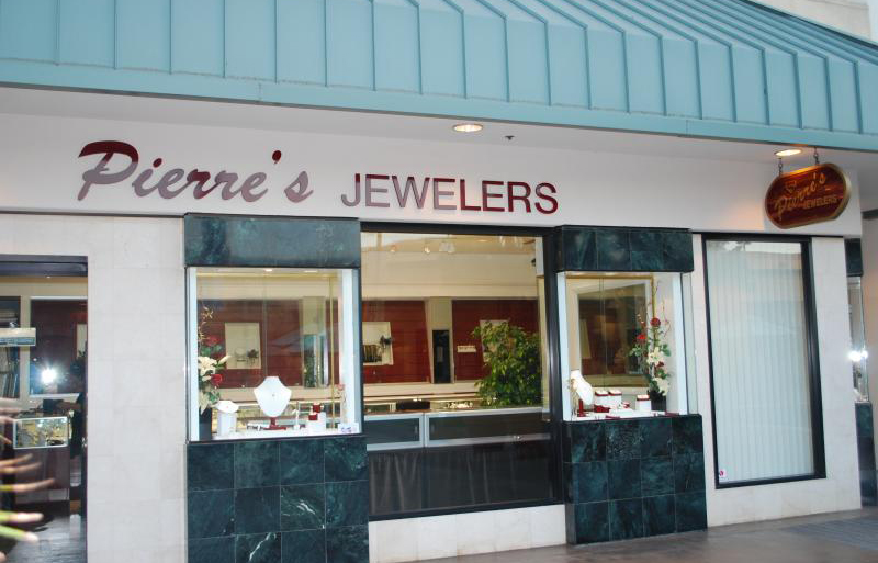 Pierre's Jewelry