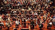 San Diego Symphony Is World Famous