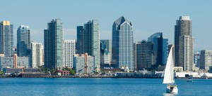 I Know San Diego Couples 1/2 Day City Tour & Lunch