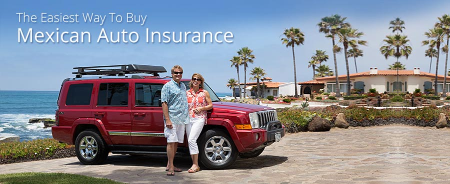 Baja Bound Mexican Auto Insurance, Mexican Insurance