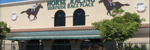 Horse Racing Bets at Del Mar
