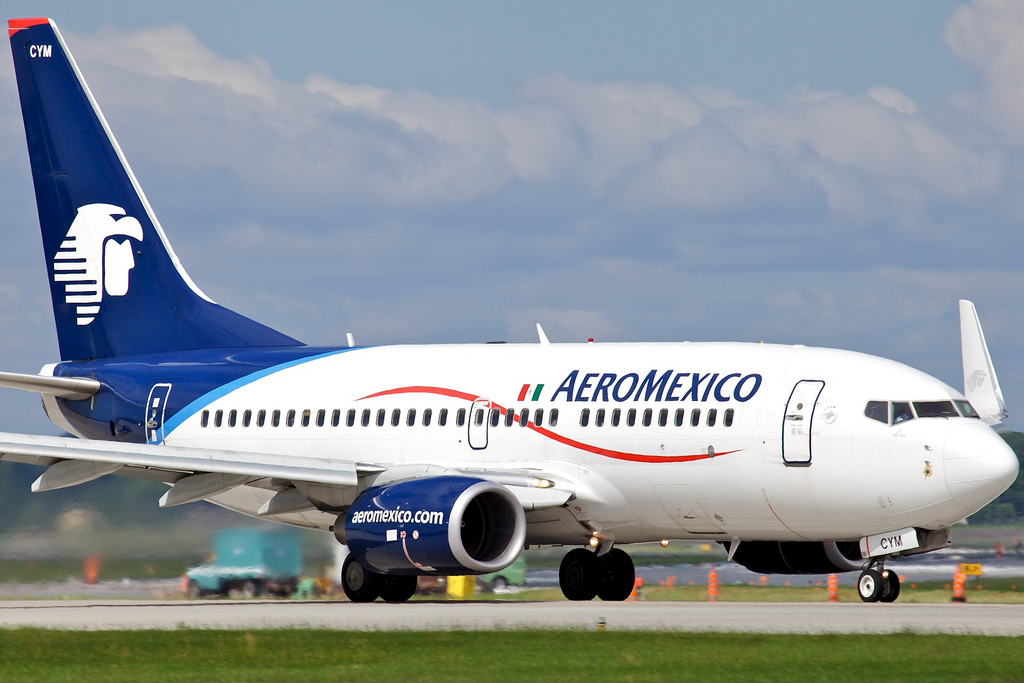 aeromexico, travel, tijuana