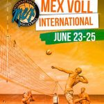 Mex Voll, Mexican Volleyball, Host, Rosarito Beach, Events