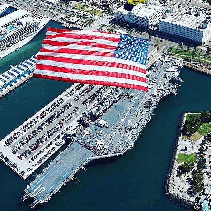 Tour the USS Midway