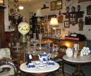 The Ocean Beach Antique District is San Diego's Largest Antique District Showcasing Over 200 Dealers